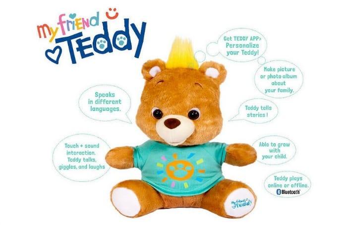 teddy final