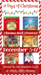 On The 3rd Day of Christmas My Mommy Gave To Me – Christmas Books For Me To Read!