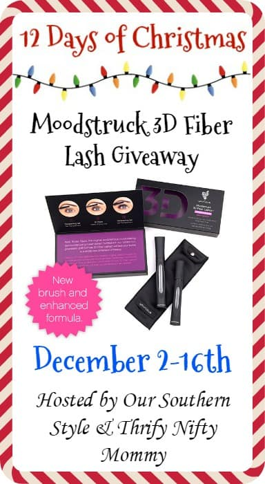 12 Days Younique Giveaway