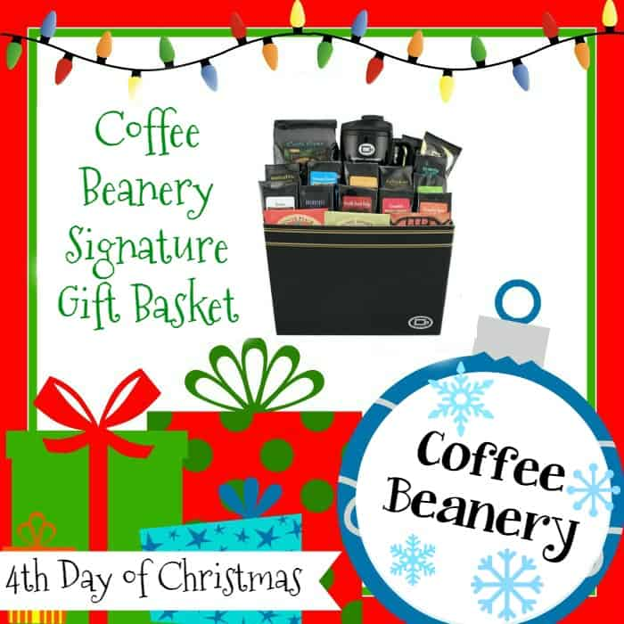 12 Days of Christmas Coffee