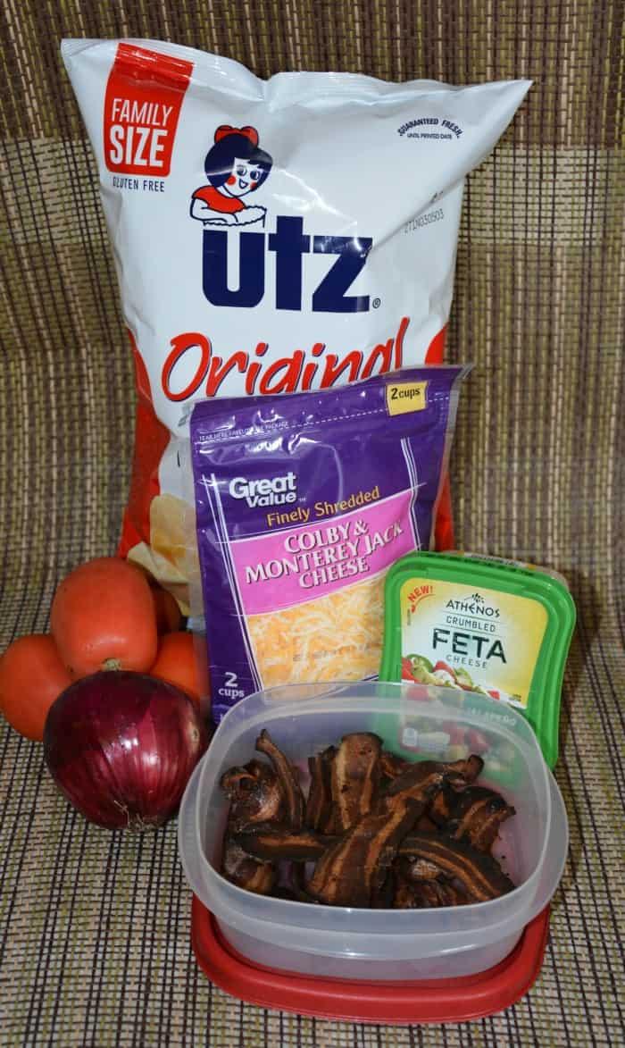 Chip ingredients