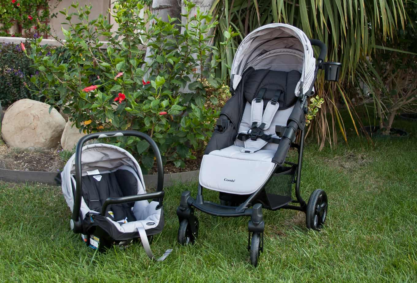 Combi Shuttle Travel System Review - Thrifty Nifty Mommy