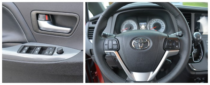 Features of Toyota