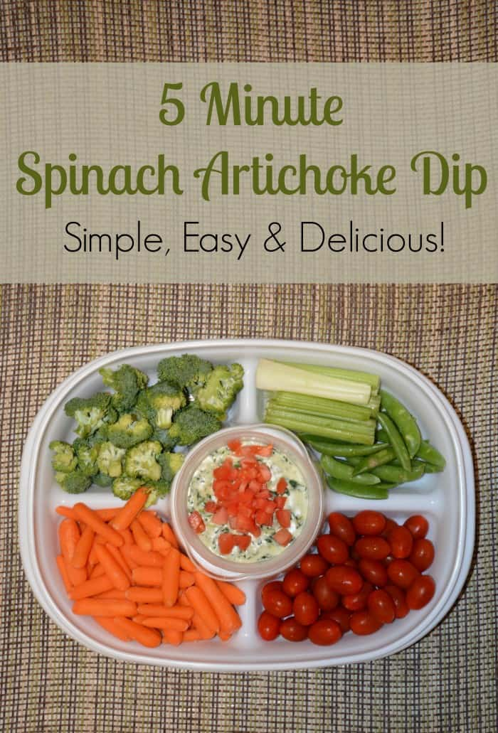 Great, easy game day recipes!