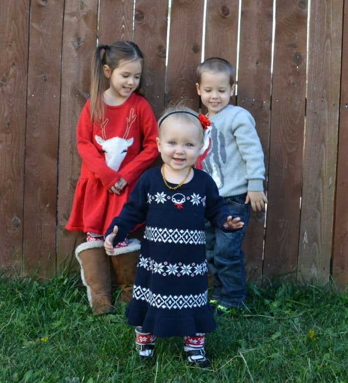 c7feb4b78 One Big Happy Holiday with Gymboree - Thrifty Nifty Mommy