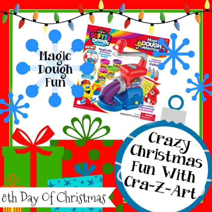 12 Days of Christmas Crazy