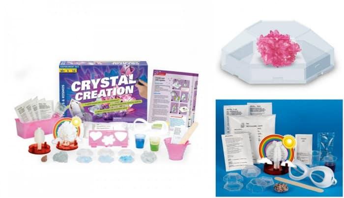 Crystal Creations Kit