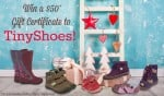 Win From TinyShoes