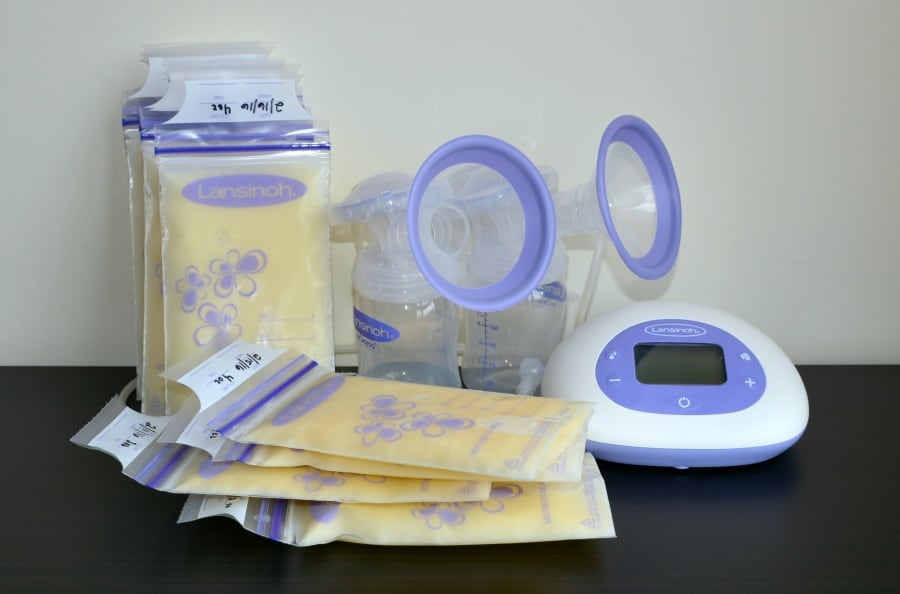 Things To Consider When Purchasing a Breast Pump