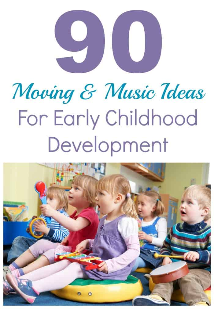 The Importance of Music and Movement In The Classroom