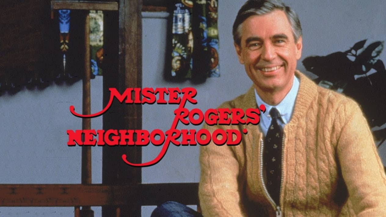 The Day All My Mr. Rogers' Neighborhood Dreams Came True