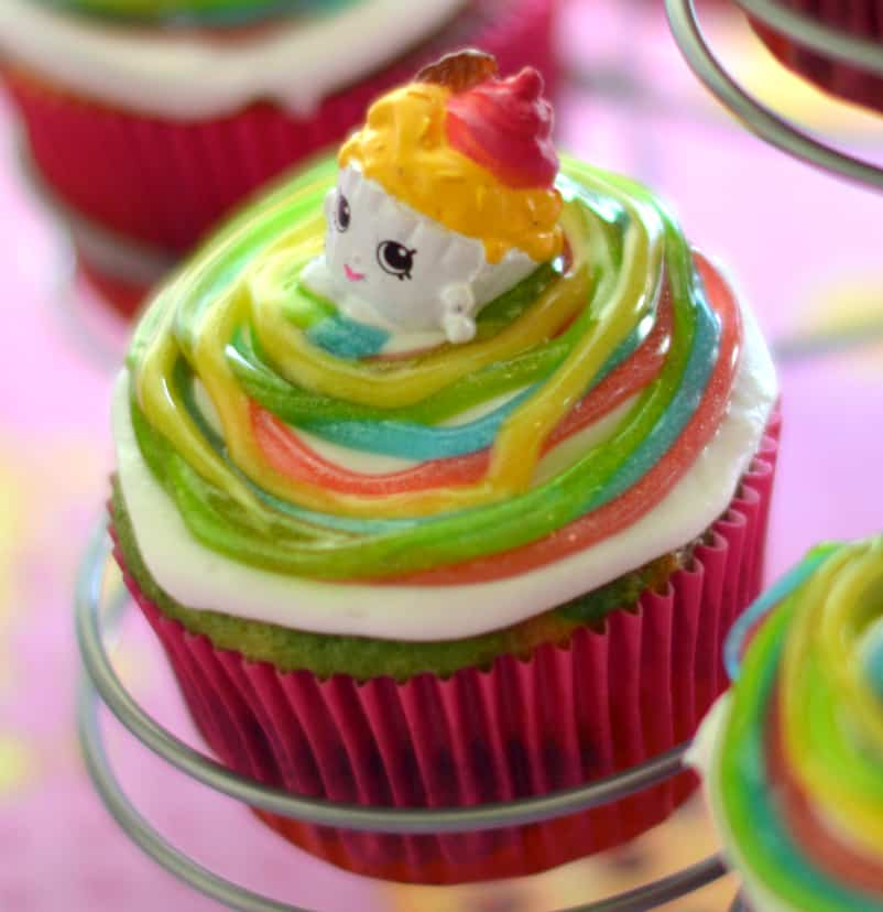 A Very Special Shopkins Party