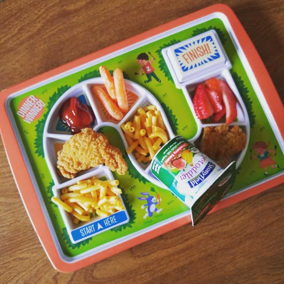 How We Got Our Picky Eaters Excited About Mealtimes