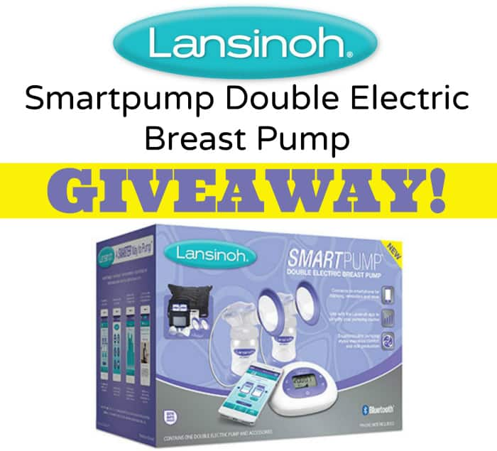 Lansinoh Smartpump Double Electric Breast Pump Review