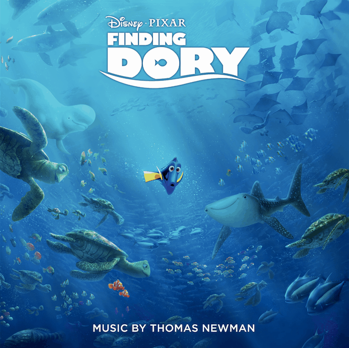 A Review of Disney Pixar's Finding Dory