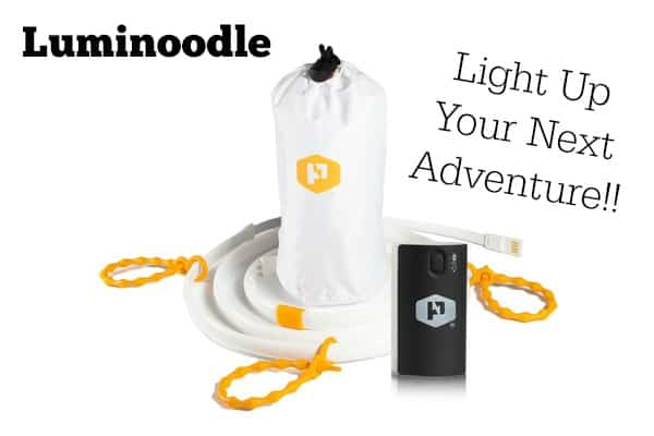 Luminoodle Cover