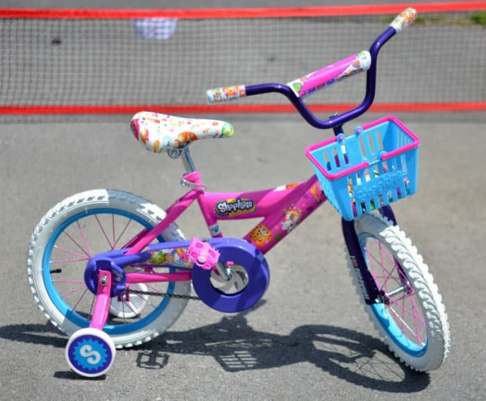 Shopkins Bike 2