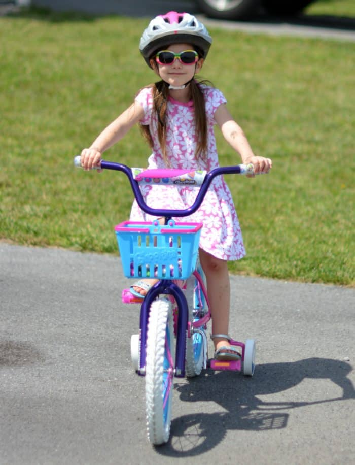 Shopkins Bike 3