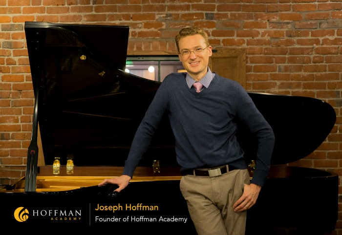 Expand Your Musical Mind with Hoffman Academy!