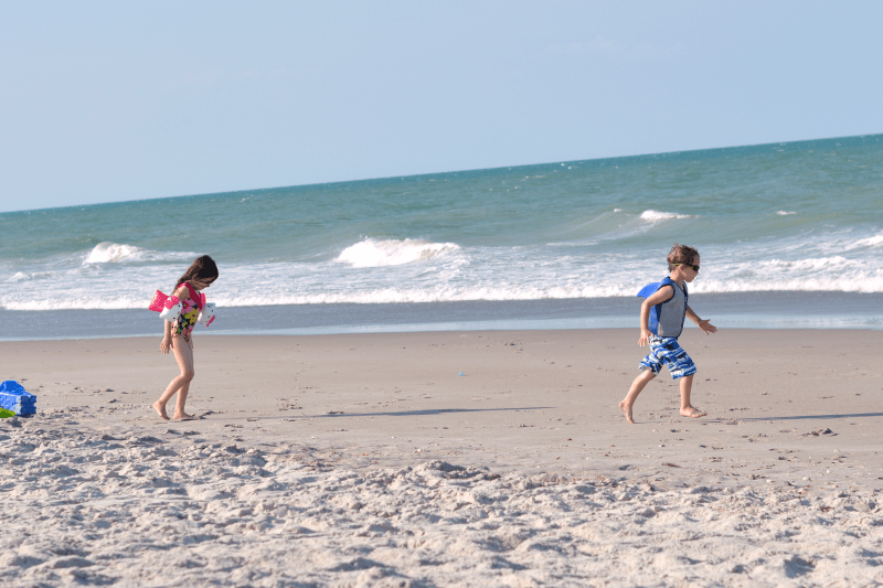 A Visit to Tuckaway Shores Resort