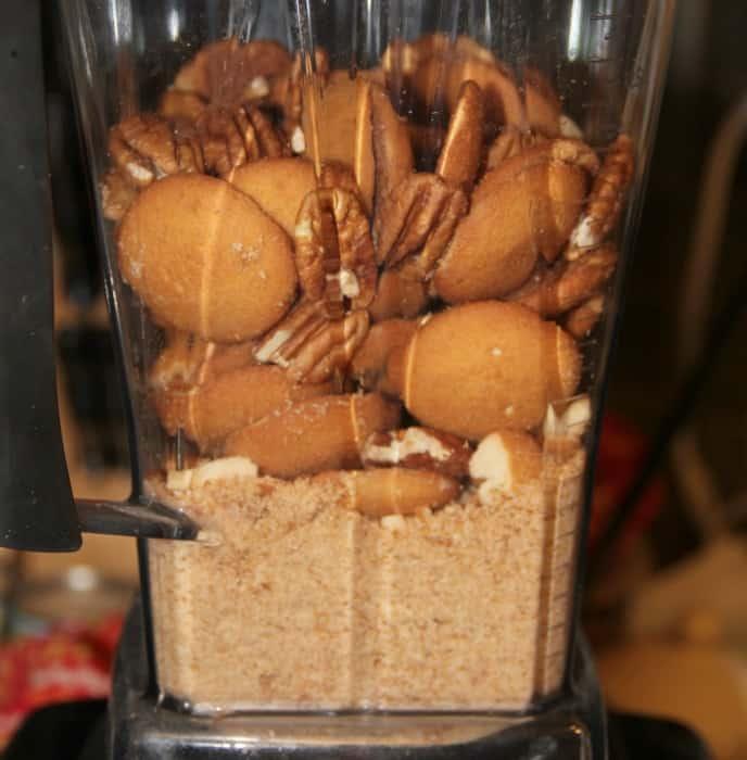 Cheesecake Bars 1