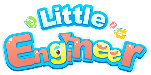 Little Engineer {Teach Coding with Augmented Reality Fun!}