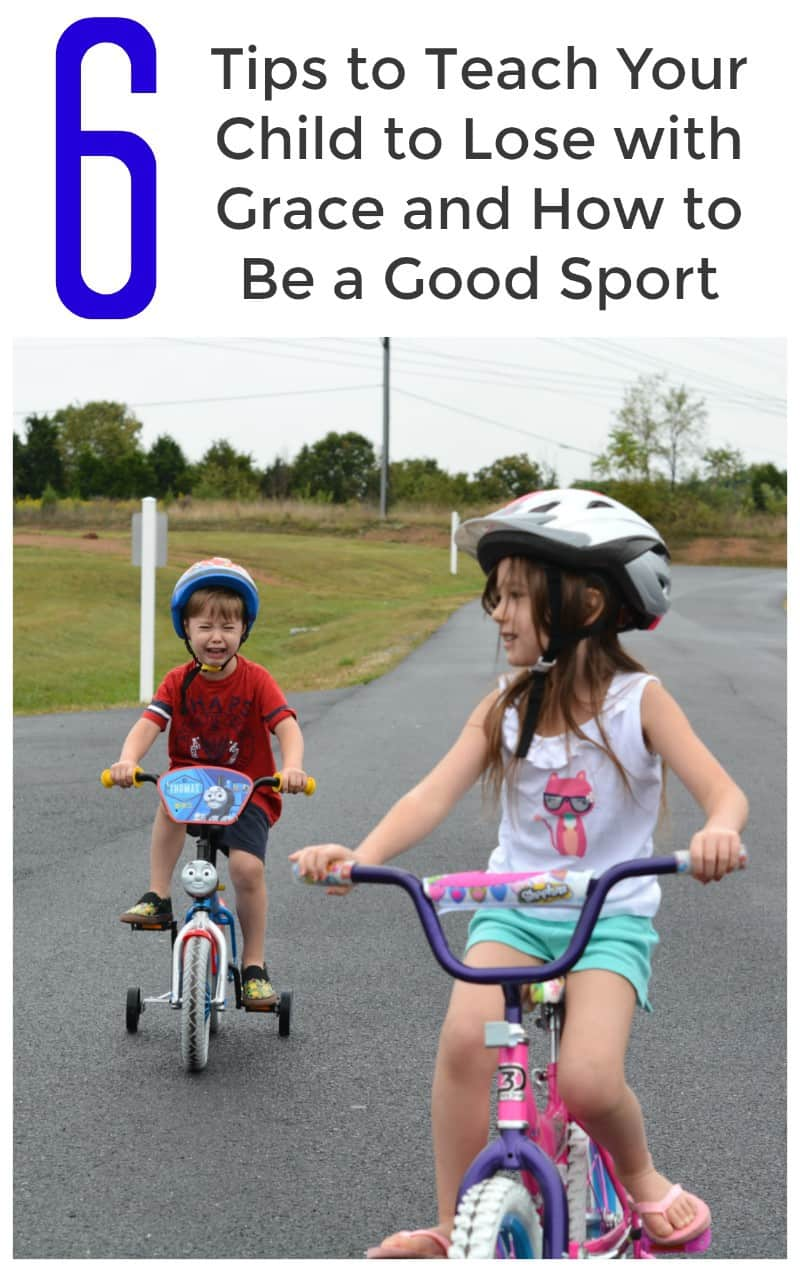 how-to-be-a-good-sport