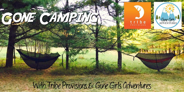 Gone Camping With Tribe Provisions