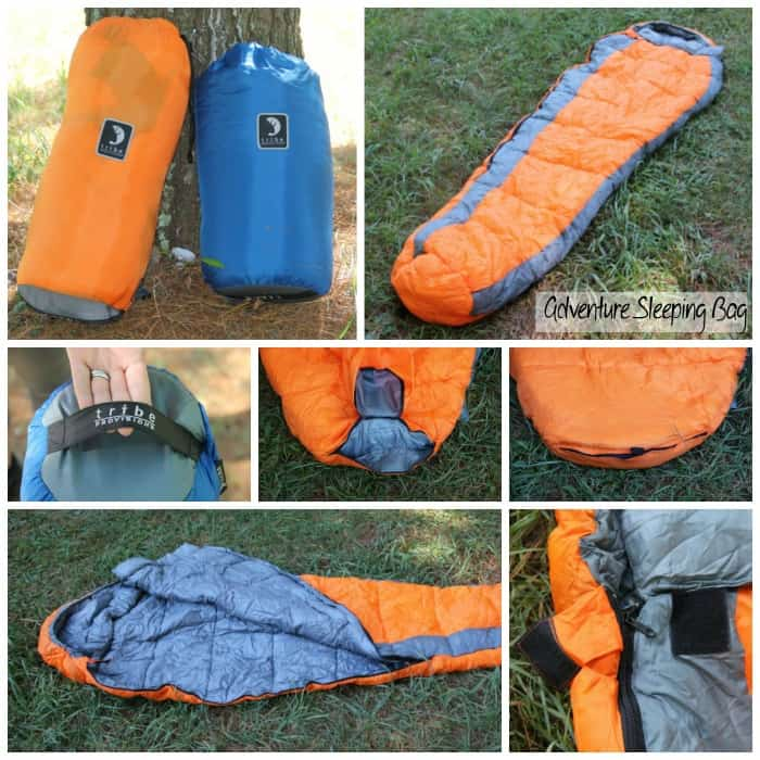 tribe-sleeping-bag