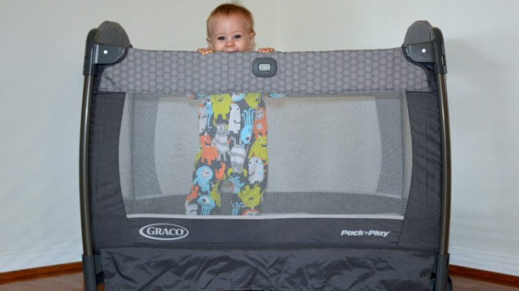 Check Out Two of Graco's Newest Products!
