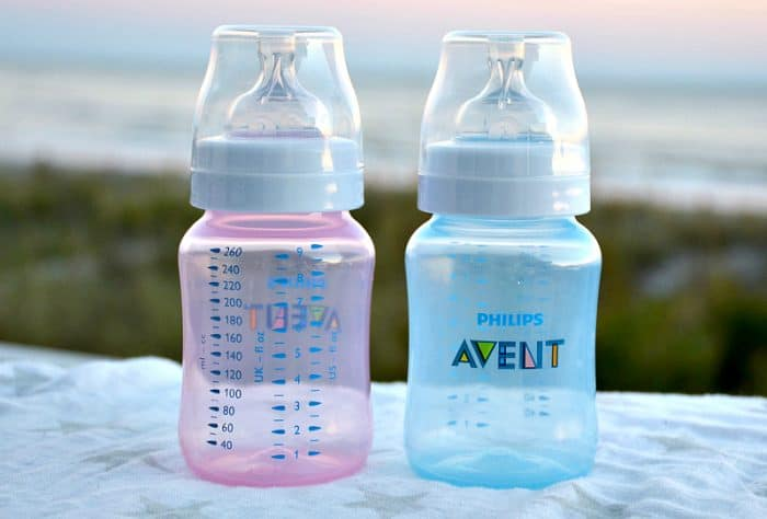 Philips Avent Anti-colic Bottle