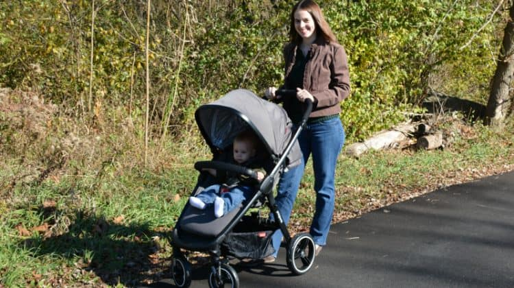 Explore phil&teds Strollers with Me