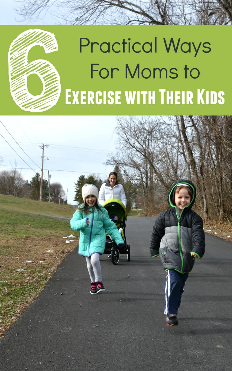 ways-for-moms-to-exercise-with-their-kids