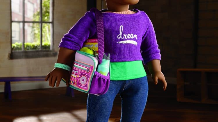 WIN the American Girl 2017 Girl of the Year: Gabriela McBride