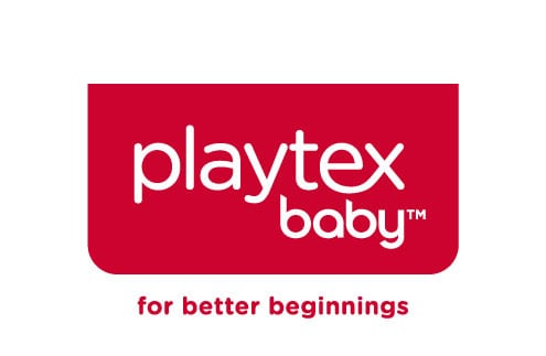I'm a #PlaytexMom and Brand Ambassador with PlaytexBaby™