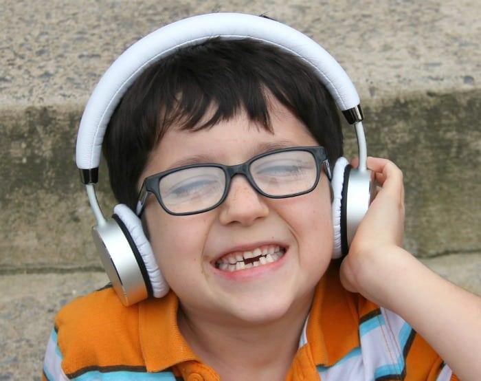 Headphones 3