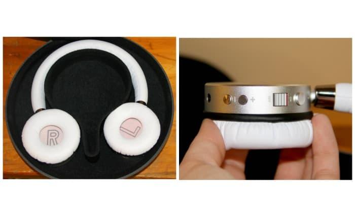 Headphones collage 3