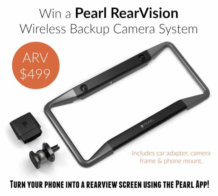Win a Pearl System 5