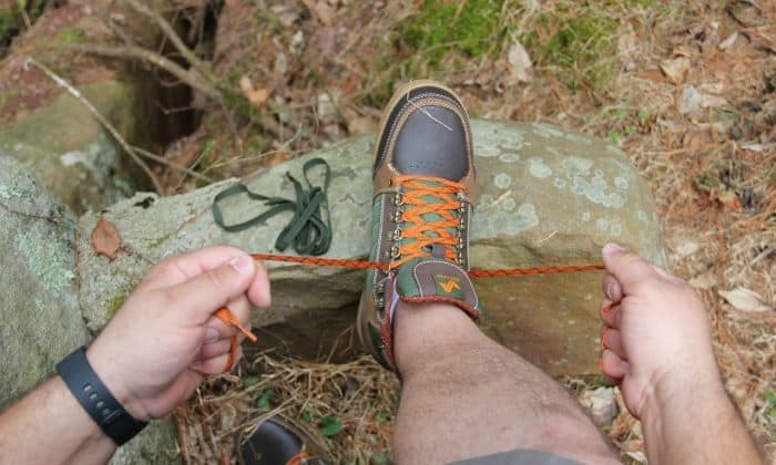 Hit The Trails With Forsake Hiking Boots!