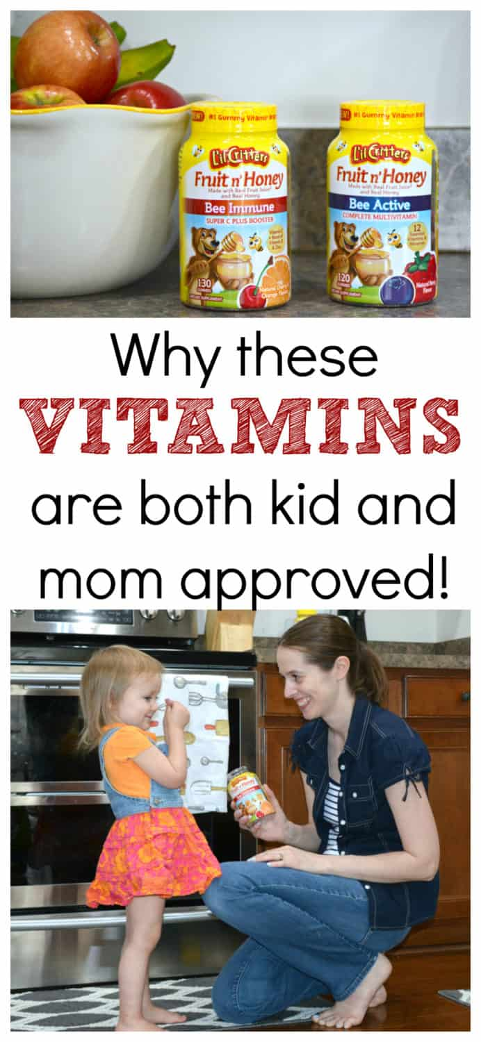 My kids love these vitamins!