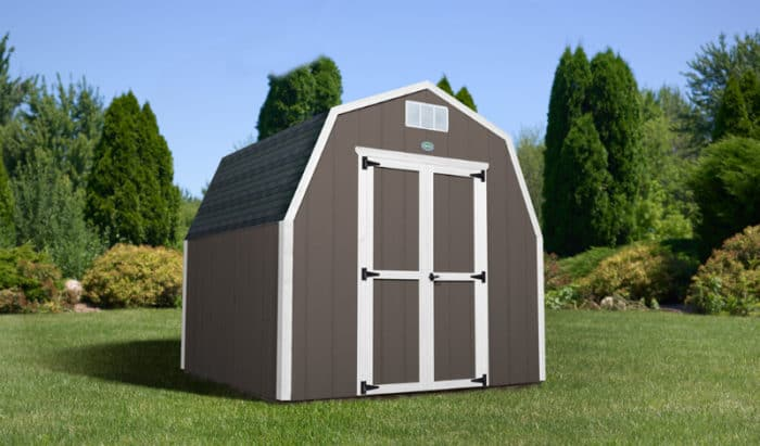 Ready Shed by Backyard Discovery 800