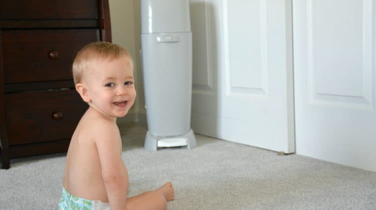 Do I NEED a Diaper Pail?