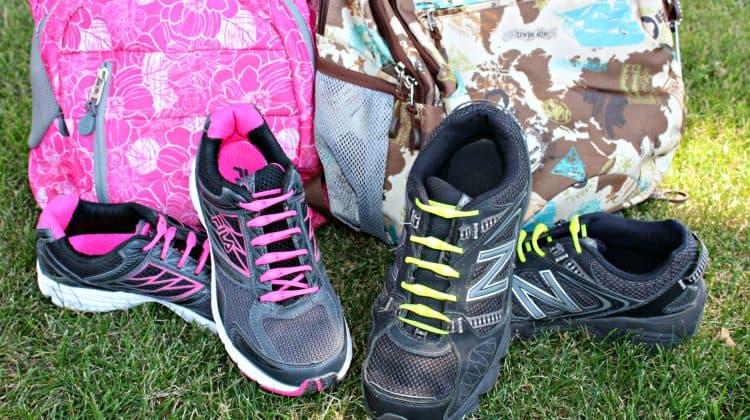 Hickies No-Tie Shoe Laces