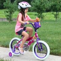 """16"""" Barbie Bike from Dynacraft"""