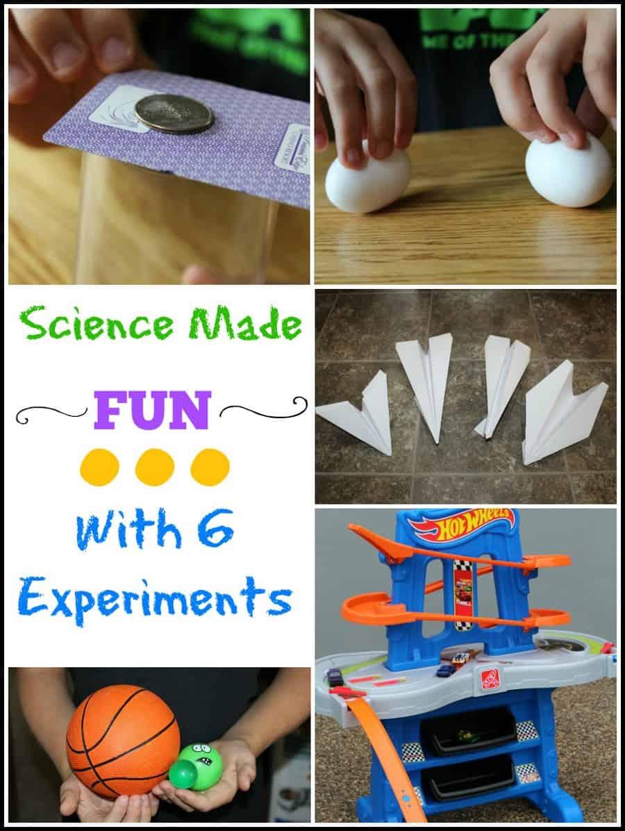 Science Made Fun