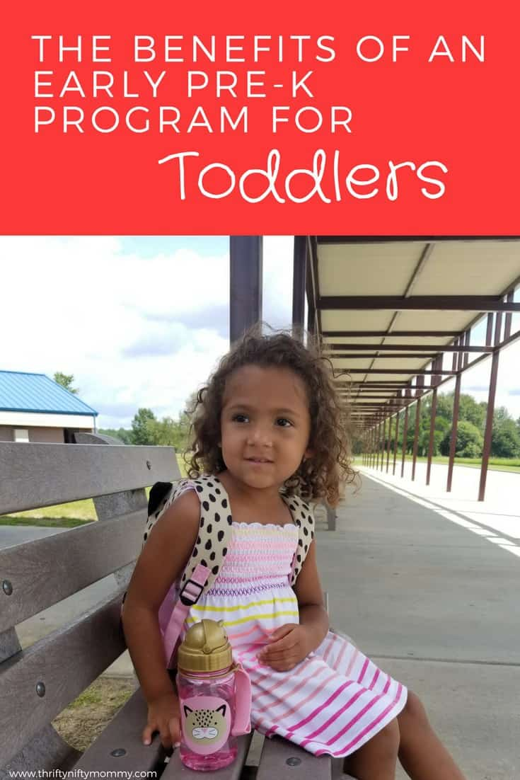Kids who have had no prior experience socializing with children their age may find attending school difficult. Socialization is just one of the benefits of an early prek program for toddlers.