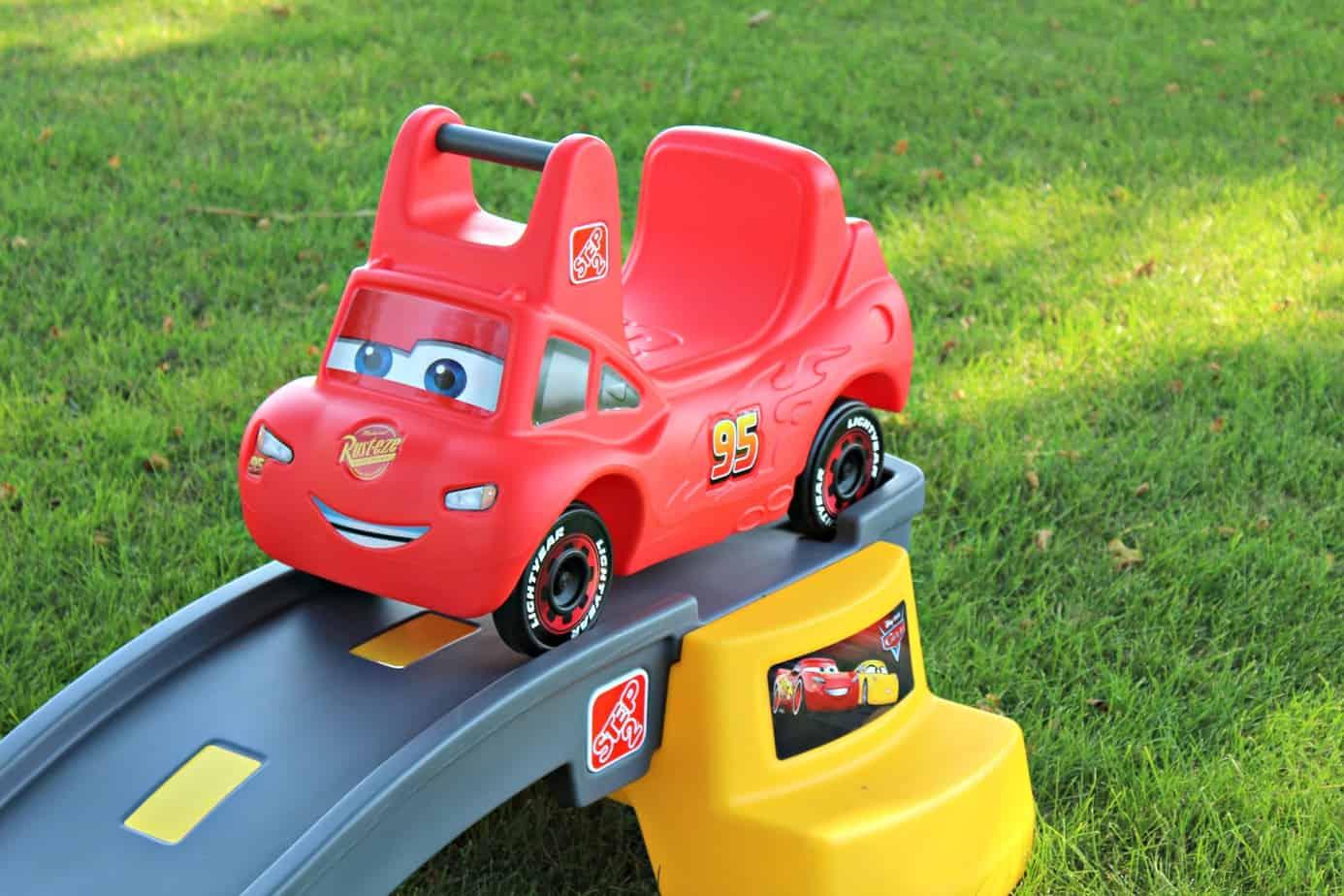 Step2 Disney Pixar© Cars 3™ Roller Coaster