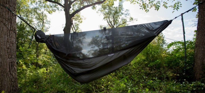 Go Camping Hammock 2.0 {Review + Giveaway}