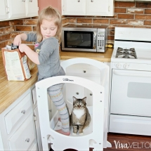 Little Partners Kitchen Helper