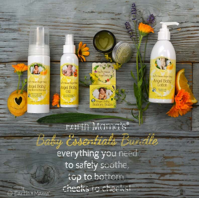 Earth Mama Organics ~ Grounded In Nature, Powered In Love